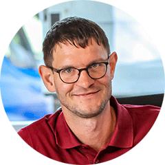 JP Jan Peter Korb